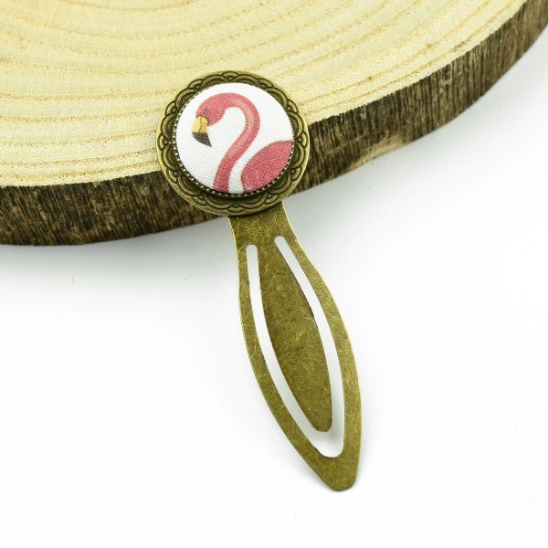 flamingo-konyvjelzo